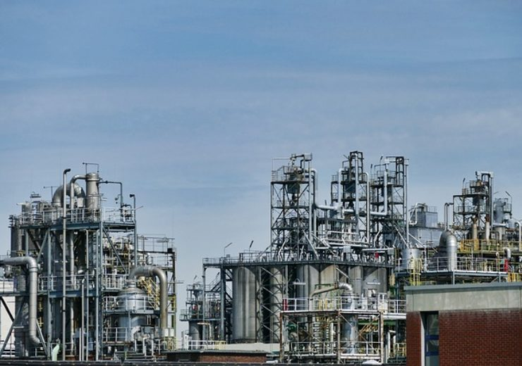 Hanwha Total Petrochemical expands ethylene production capacity of Daesan facility in South Korea