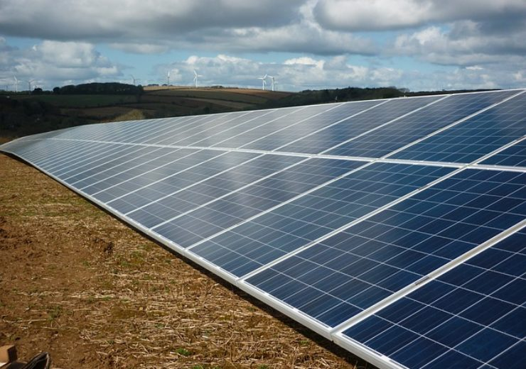 Clean energy firm 8minute to build 400MW solar park with battery storage in US
