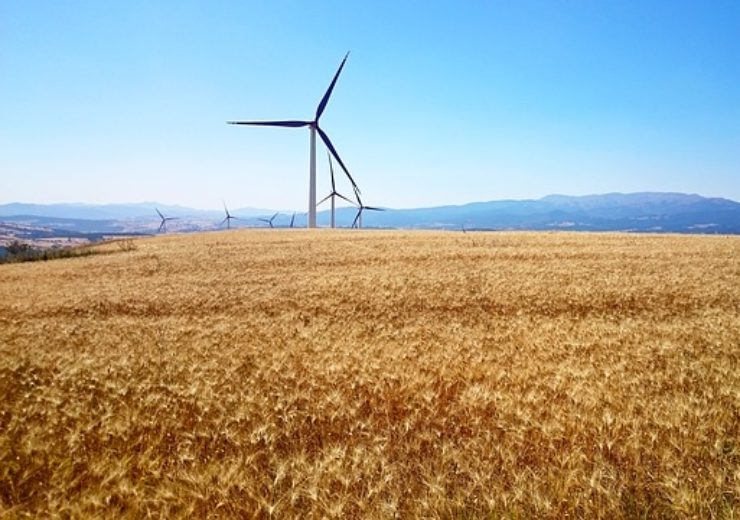 Colorado case study shows impact of wind manufacturing and plant construction