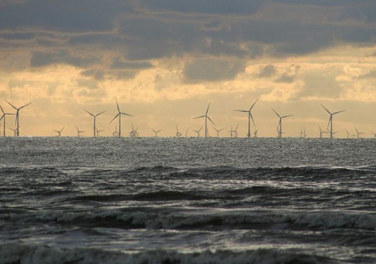 UK's Crown Estate launches 7GW offshore wind leasing round