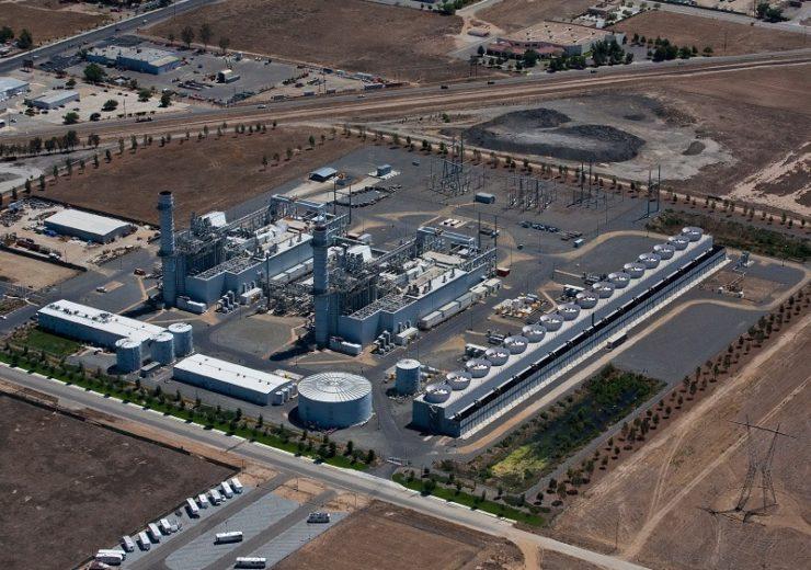 Branford announces private treaty sale of GE Power's Inland Empire Energy Center in California