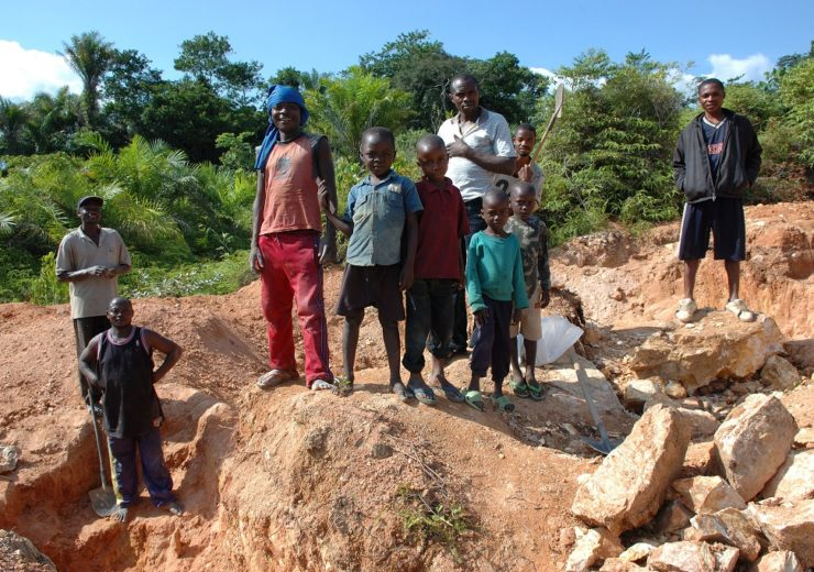 Mining in Kailo