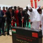 Niger-Benin Crude Pipeline