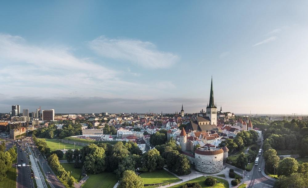 Estonia energy sources