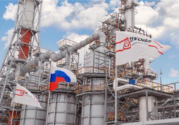 Lukoil begins production of low-sulphur fuel oil