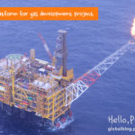 Shwe Gas Project, Bay of Bengal, Myanmar
