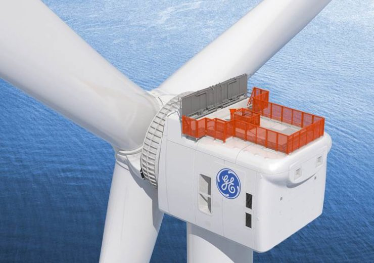 Dogger Bank Wind Farms to use GE Haliade-X offshore wind turbines