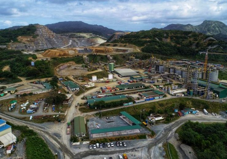 Philippine mine secures production targets by extending tailored O&M agreement with Wärtsilä
