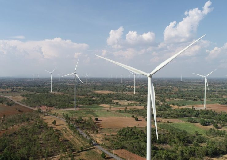 ADB to invest $98.7m in Energy Absolute's Hanuman wind farm in Thailand