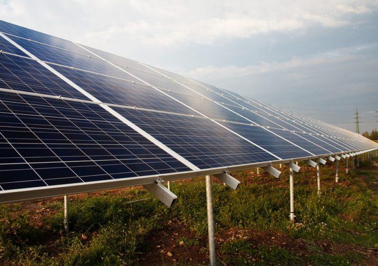 DePue solar farm