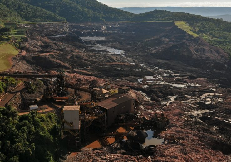 Investor concerns over safety of tailings dams at global mining operations