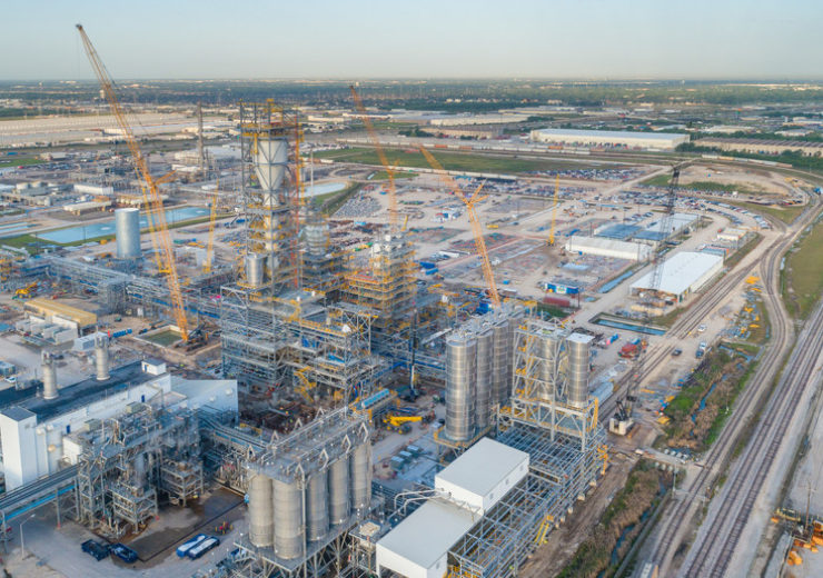 Braskem edges closer to completion of $675m Delta facility in US
