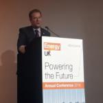 Dermot Nolan Energy UK