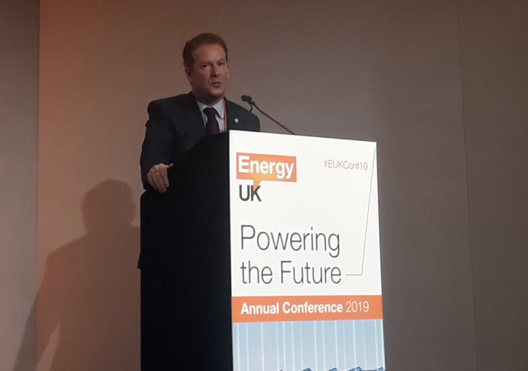 Outgoing Ofgem chief says watchdog will be more 'active' in facilitating UK net zero targets