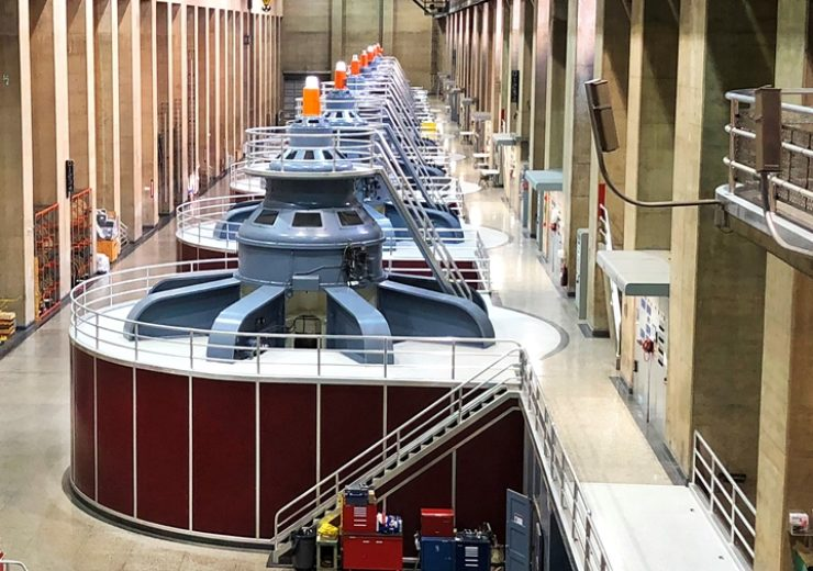 Unico Mechanical wins 5-year $14m contract from Bureau of Reclamation for Hoover Dam Repairs