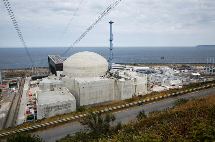 EDF adds €1.5bn to reactor costs at Flamanville nuclear power plant