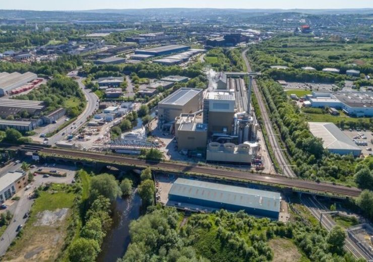Greencoat Capital to acquire 40MW biomass power plant from CIP