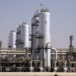 Abqaiq Oil Processing Facility