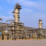 Ghawar Oil Field