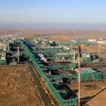 Kashagan Oil Field Development