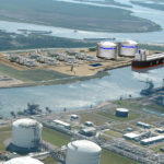 Magnolia LNG Project, Lake Charles, Louisiana