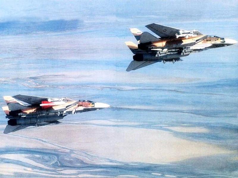 Image 3- Majnoon oil field