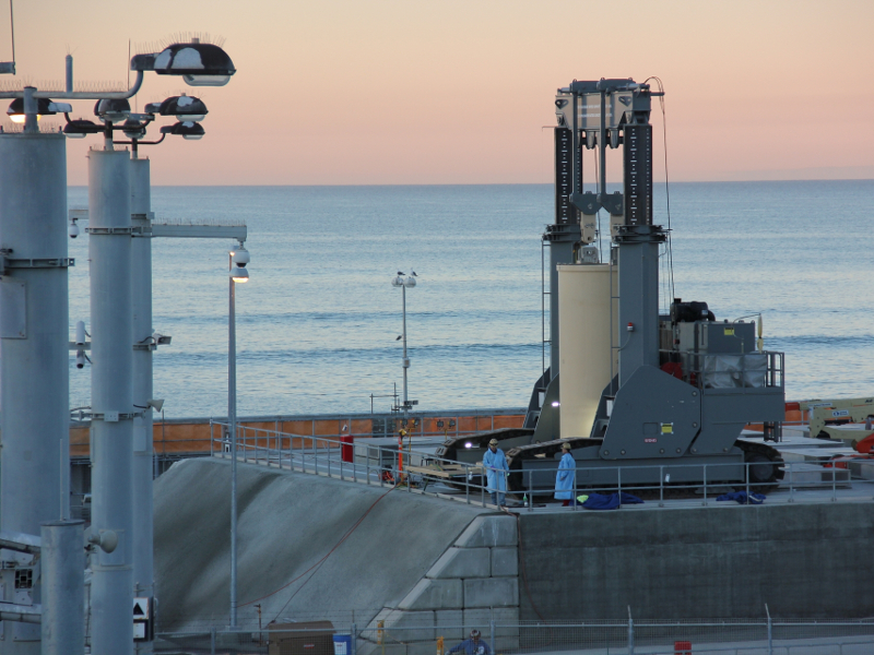 Image 4 - San Onofre Nuclear Generating Station, USA