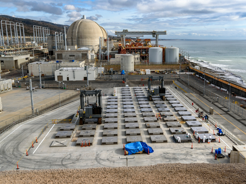 Image 6 - San Onofre Nuclear Generating Station, USA