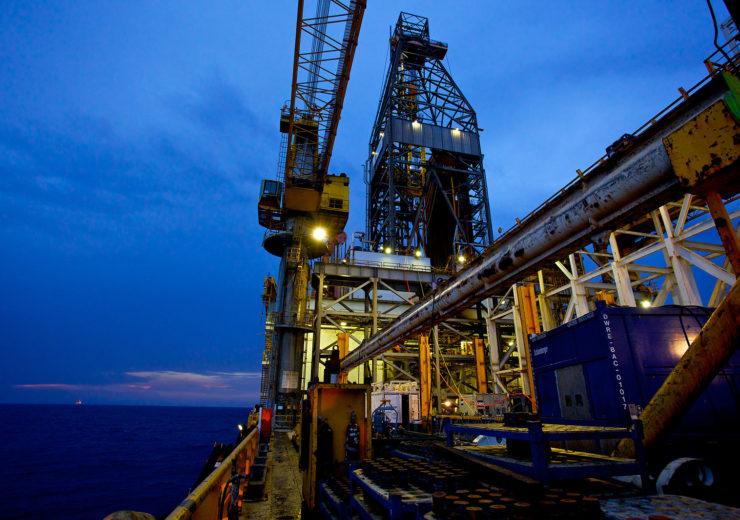 Mozambique LNG project