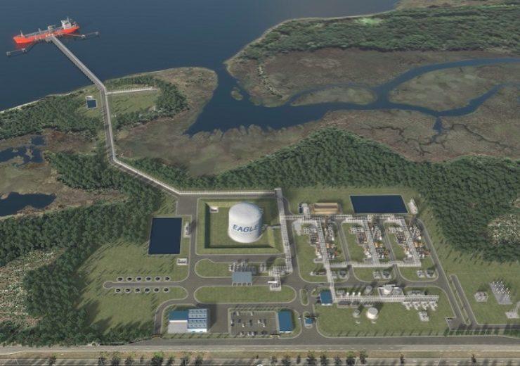Jacksonville project
