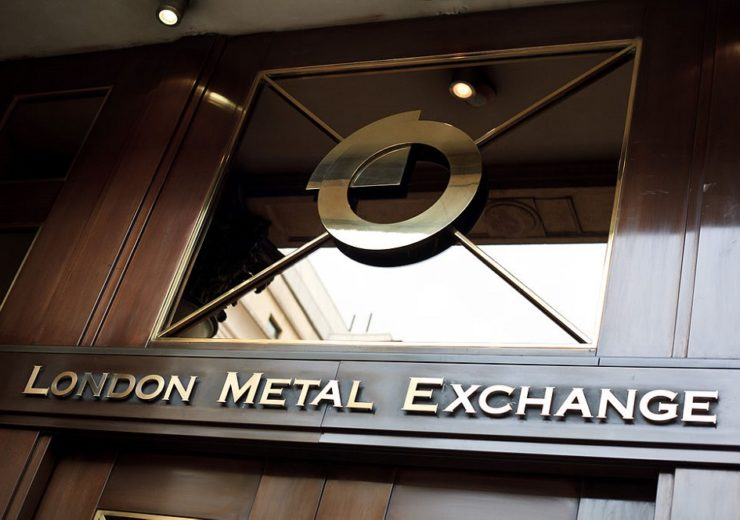 London Metal Exchange will continue trading commodities sourced from artisanal miners in conflict zones