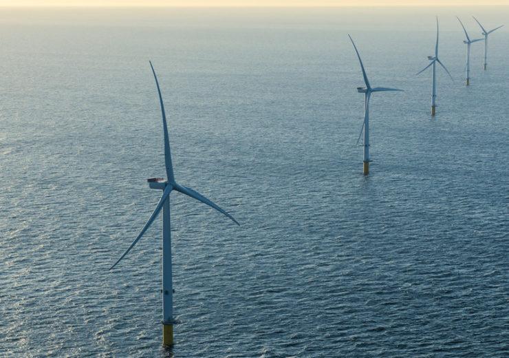 MHI Vestas chosen as preferred turbine supplier for Seagreen offshore wind farm