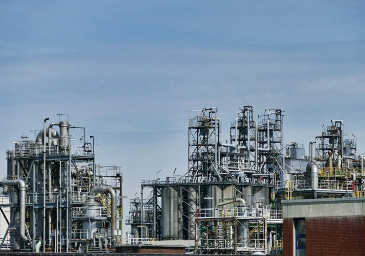 NGL Energy Partners completes sale of TransMontaigne Product Services for £224m