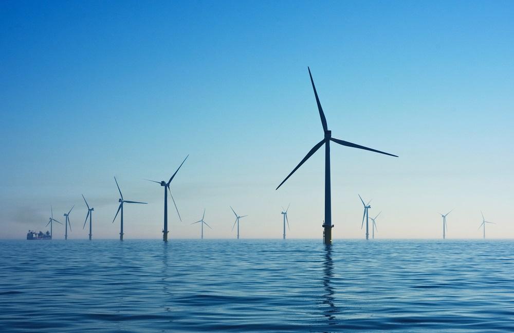 offshore wind iea