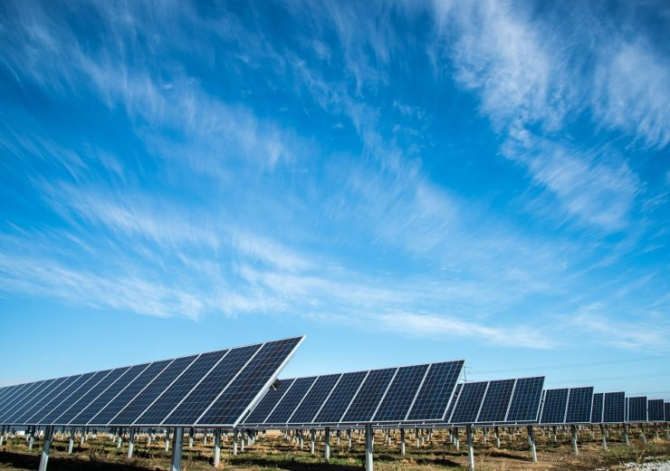 Global renewable power capacity to increase 50% in the next five years, says IEA