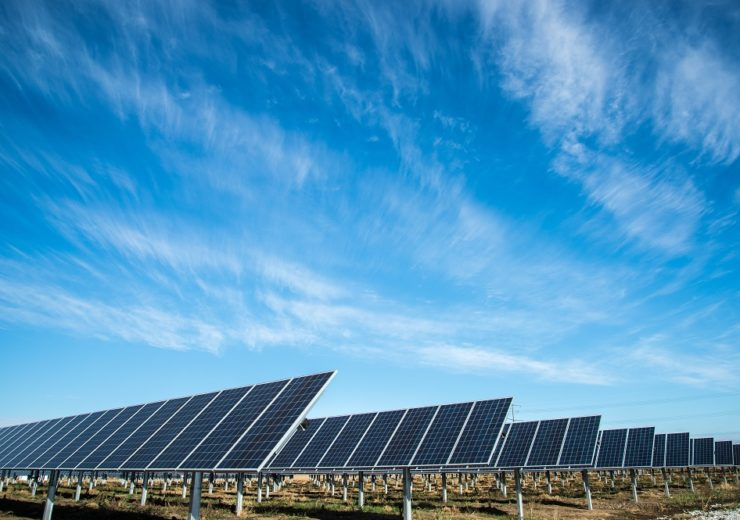 Carbon emissions culprits on China's Belt and Road Initiative could become solar converts