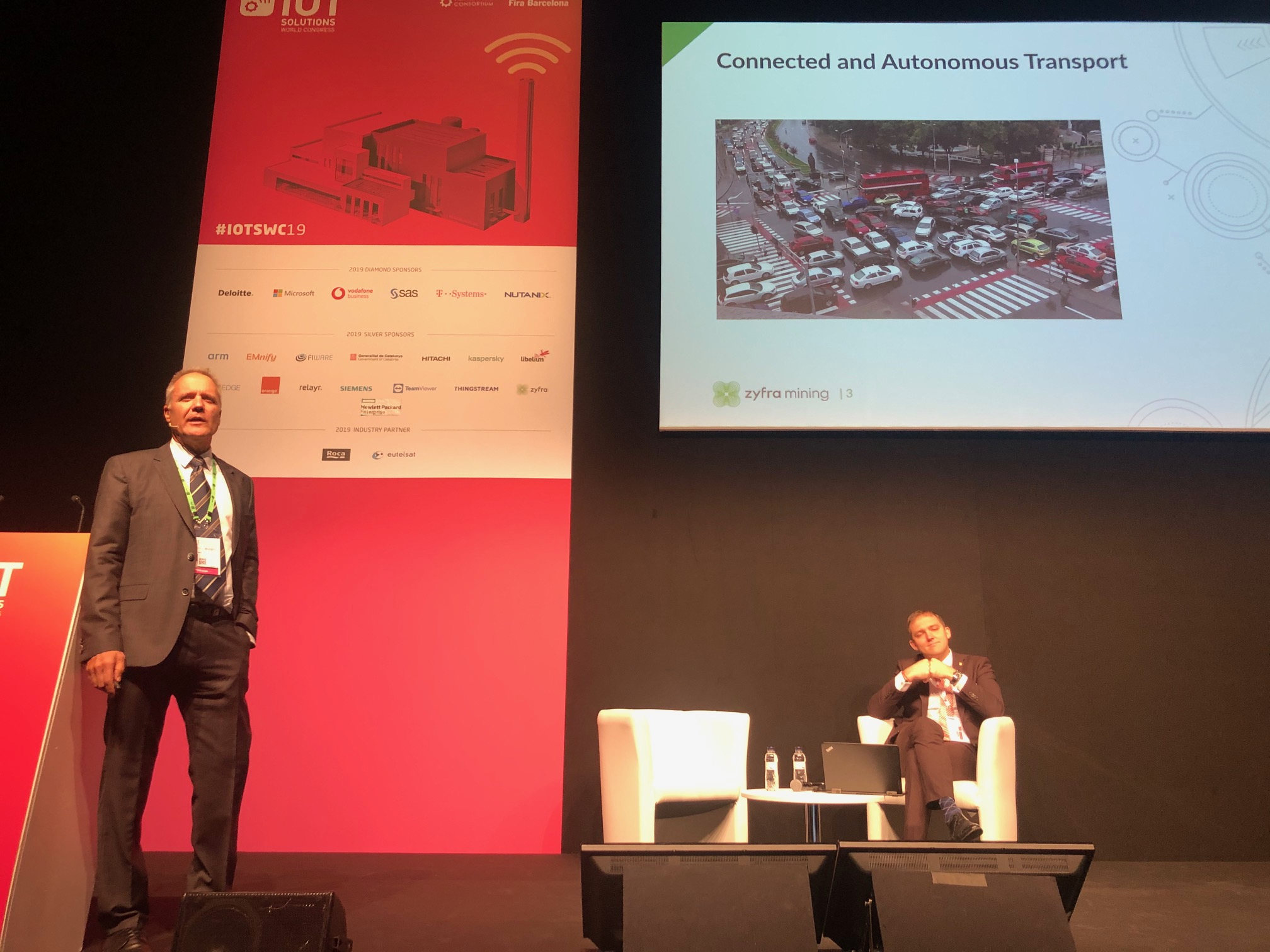 autonomous mining technology