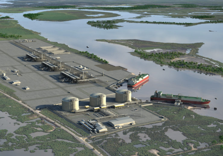 Sempra, Mitsui sign MOU for Cameron LNG Phase 2 and ECA LNG project