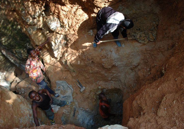 DRC's state-backed artisanal cobalt venture to go ahead after Covid-19 delays