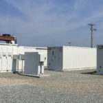 Ecoult UltraBattery System installed in Otis Air National Guard Base Microgrid, USA