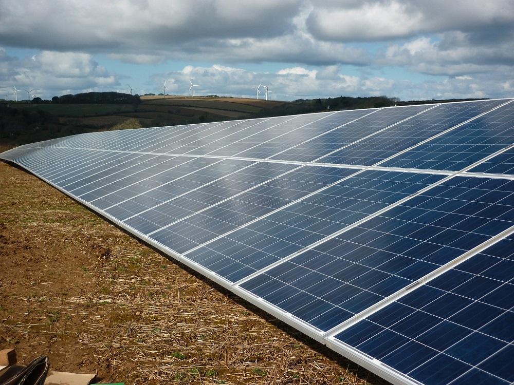 renewable energy cloud