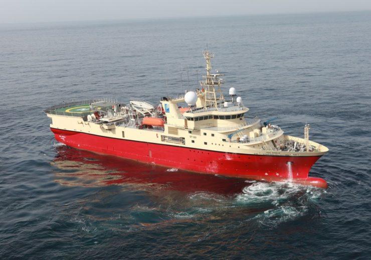 Africa Energy Corp--Africa Energy Announces 2D and 3D Seismic Pr