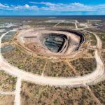 Karowe Diamond Mine