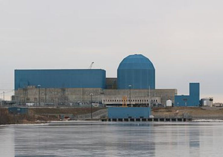 Illinois' six nuclear energy facilities at full power during record cold snap