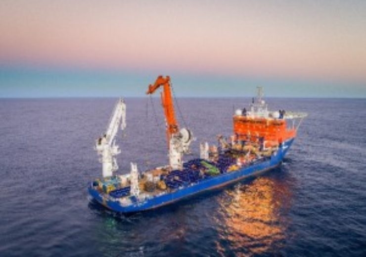 CSV_Southern_Ocean_secures_new_contract_for_works_in_India