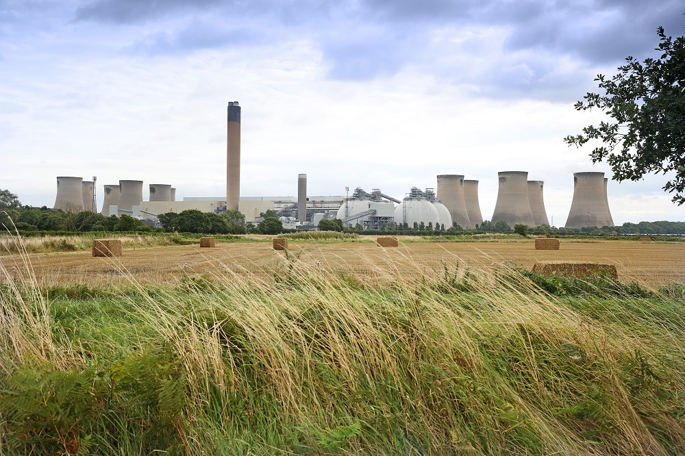 Drax power station 2