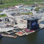 Mammoet USA announces agreement with New York port
