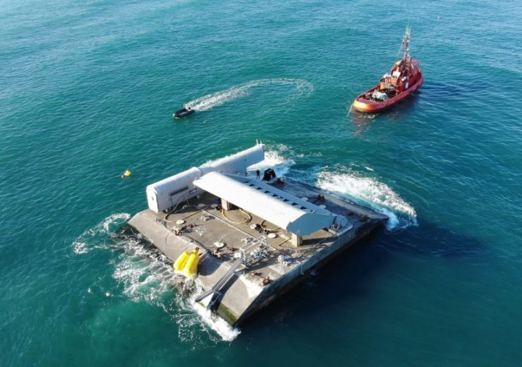 Portugal takes a step closer to commercial wave energy