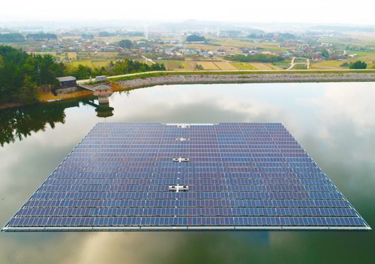 EU offers funding to FRESHER project to lower cost of floating solar plants