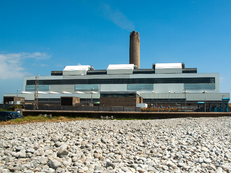 Image 1- Aberthaw power station